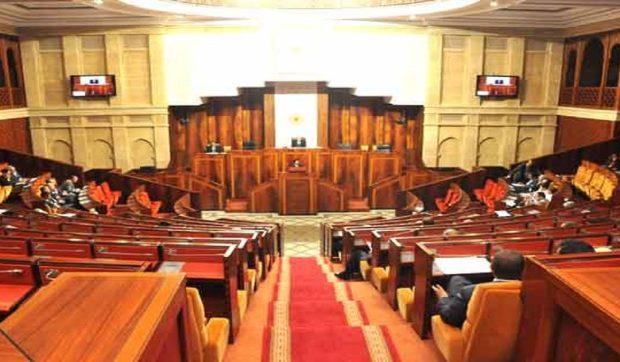 خمسة مستشارين فقط يحسمون في مشروع قانون العنف ضد النساء.. شوهة برلمانية!