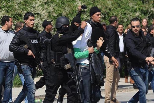 الاحتجاجات في تونس.. 780 معتقلا
