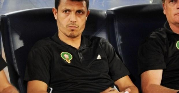جمال السلامي: التعادل أمام السودان كان مفيدا
