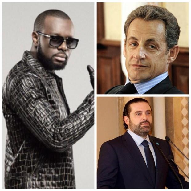 سحر سبعة رجال يأسر كبار العالم.. ساركوزي والحريري وميتر جيمس ونجوم الريال في مراكش