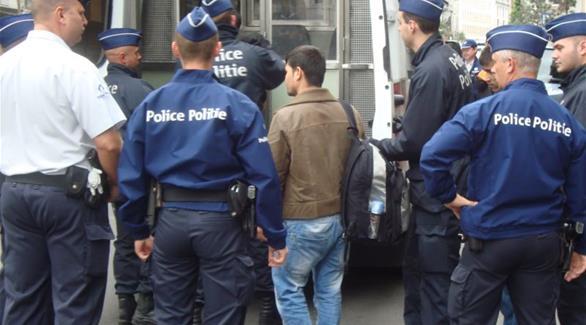 عمره 12 عاما/ يروج الكوكايين والهرويين/ يجني حوالي 3 آلاف درهم يوميا.. بلجيكا تعتقل أصغر بزناس مغربي!