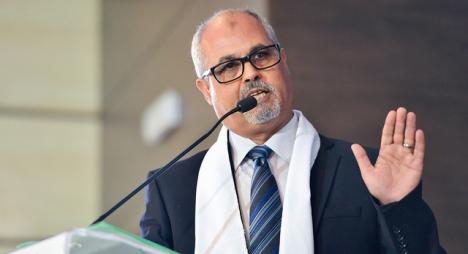 قدم استقالته من إدارة الحزب.. عبد الحق العربي أول المنسحبين من قيادة البيجيدي في عهد العثماني