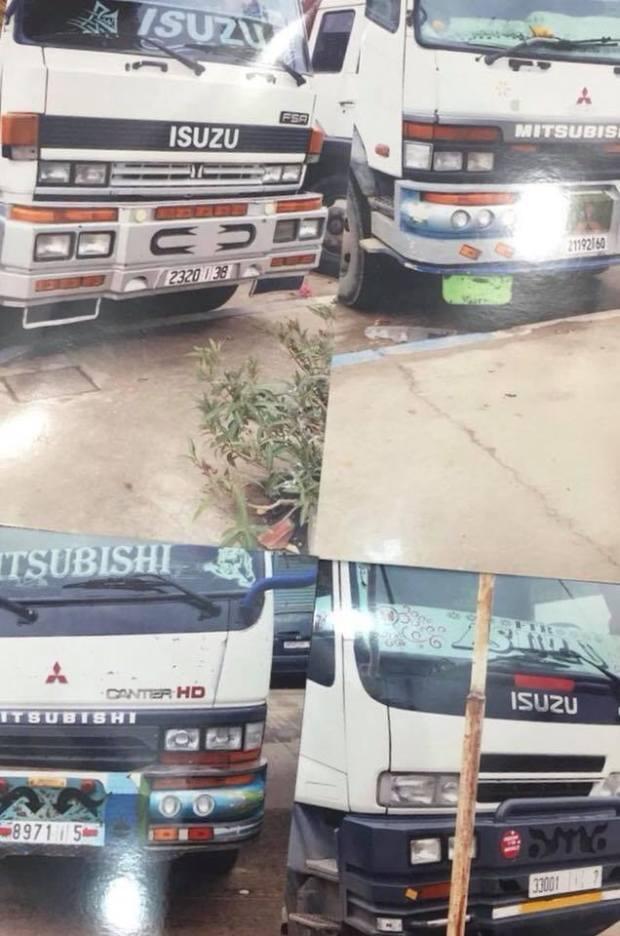 إزالة الواقيات الأمامية.. بوليف يمنح أصحاب شاحنات نقل البضائع مهلة إضافية