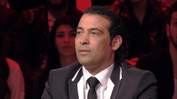 لفنان المصري سعد الصغير: فلوسي كلها حرام!!