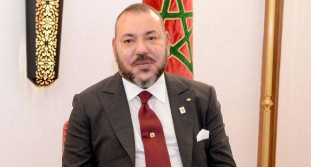 بعد انتخابه رئيسا لليبيريا.. الملك يتصل بجورج ويا