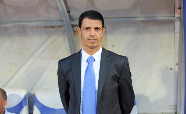 قبل ربع نهائي الشان.. جمال السلامي يحذر لاعبيه من المنتخب الناميبي