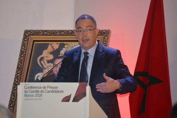تغيير طريقة التصويت في صالحه.. المغرب معوّل على إفريقيا باش ينظم كاس العالم
