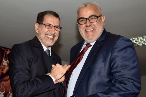 """قيادة البيجيدي: حصيلة الحكومة السابقة """"إيجابية على العموم""""!"""