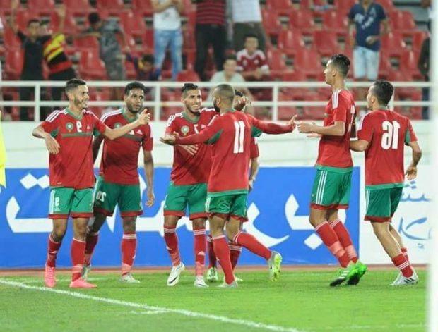 المغرب ولقب الشان.. ما بقى قد ما فات