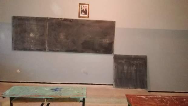 التعليم المغربي.. السبورة المكسورة!!