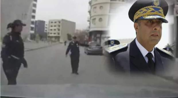 بالفيديو من فاس.. البوليس يتراجع عن تسجيل مخالفة في حق سائق!!
