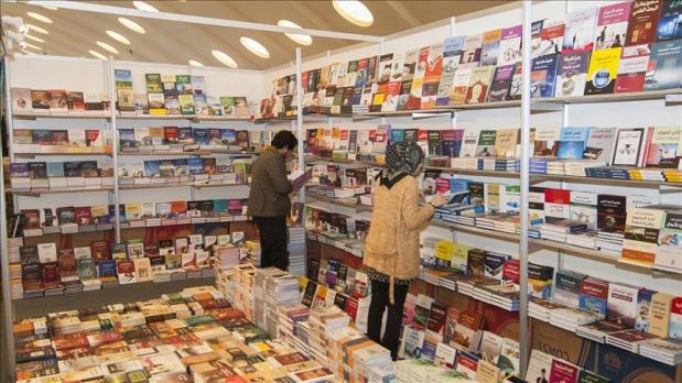 معرض الكتاب في كازا.. مصر ضيف شرف والصين حاضرة
