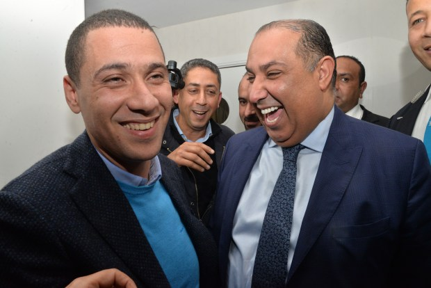 الجمع العام ديال الرجاء.. روبورتاج بالصور