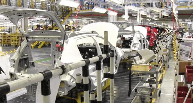 8 ملايين أورو و800 منصب شغل.. شركة ألمانية لصناعة أجزاء السيارات في طنجة