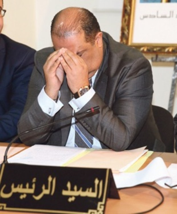 صفعة لحسبان.. الجامعة تلزم رئيس الرجاء بعقد جمع استثنائي
