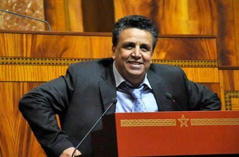 مجلس النواب.. نواب البام عطاو التيساع للبلاصة ديال عبد اللطيف وهبي!