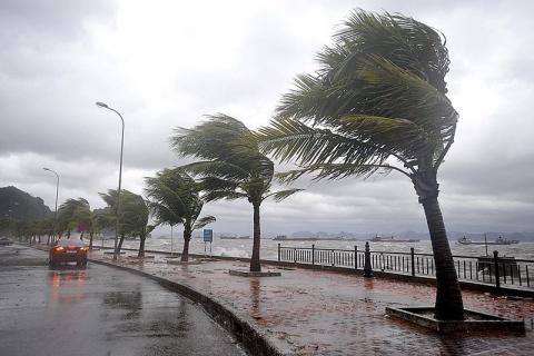 الأحد والاثنين.. أمطار قوية وعاصفية ورياح قوية