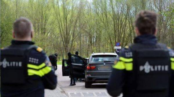 هولندا.. المافيا تصفي تاجر مخدرات مغربي بالرصاص