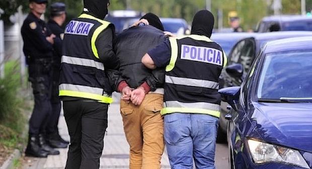 بسبب عملية حريك.. مغربي يواجه الحبس في إسبانيا