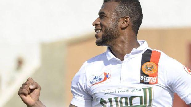 سيواجه النادي الإفريقي التونسي.. الكعبي يقود بركان إلى الدور الأول لكأس الكونفدرالية (فيديو)