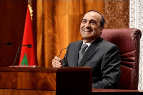 المالكي فرحان بحضور النواب: 80 في المائة كيحضرو للجلسات!!
