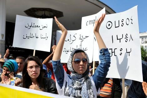 ارتفاع معدل البطالة من 9.9 إلى 10.2 في المائة.. مليون و216 ألف مغربي بلا خدمة