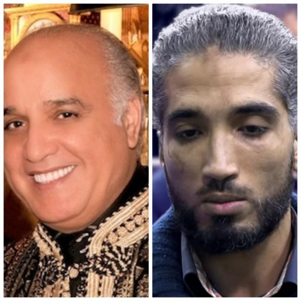 بعد إلهام العرباوي مع عبد العزيز الستاتي.. محمد الكشاف يطلب أُبوة عبد الرحيم الصويرة!!