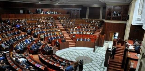 الحكومة جاوبات على 648 سؤال والعثماني على 77 سؤال.. دورة الكلام في البرلمان