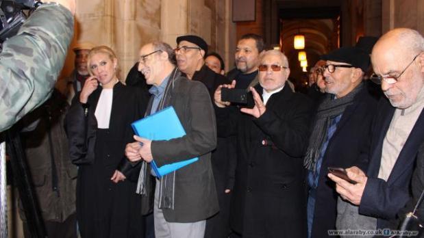 تمييز وعنصرية.. مغاربة السكك الفرنسية ينتصرون