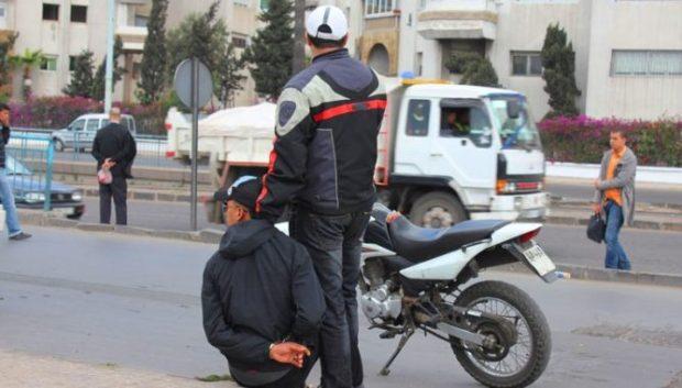 لقاو عندو 12 مليون سنتيم.. اعتقال بزناس في مراكش
