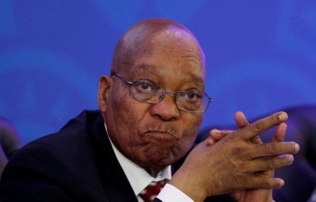 جنوب إفريقيا.. الحزب الحاكم يعزل الرئيس جاكوب زوما