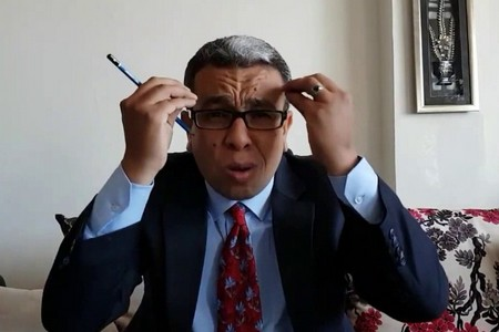 حميد المهدوي: عطيوني فرصة ندوي واش بغيتوني ننتحر في الحبس؟