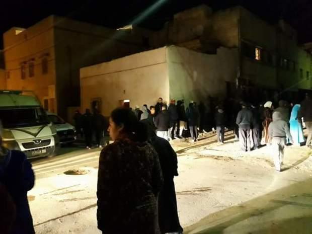 قتلوه وداروه فكوفر.. البوليس يفك لغز مقتل صاحب محل لغسل السيارات في سيدي بنور
