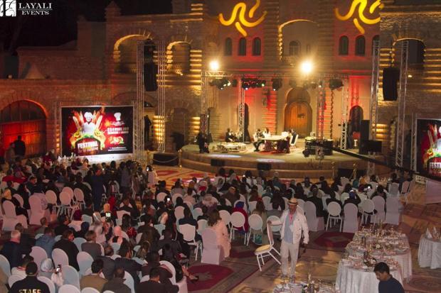 أكادير.. نجوم الموسيقى والسينما في الدورة الرابعة لمهرجان الطبخ الدولي