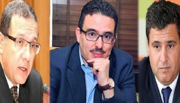 450 ألف درهم غرامة.. المحكمة تدين بوعشرين لفائدة أخنوش وبوسعيد