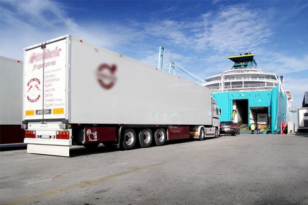 الحرس الإسباني حصّلهم.. محاولة تهجير جزائريين في شاحنة مغربية مقابل 1500 أورو