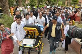 منها 10 سنوات للطبيب.. جنايات مراكش توزع 32 سنة سجنا على مختطفي رضيع من المستشفى