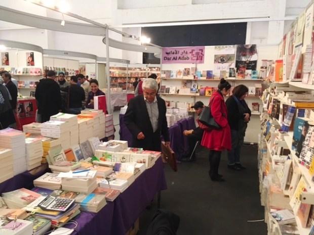 المعرض الدولي للنشر والكتاب/ كازا.. لا مكان لذوي الاحتياجات الخاصة!