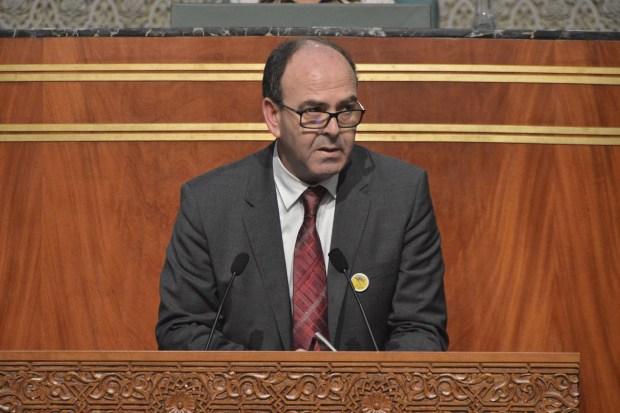 25 مشروع قانون/ 35 جلسة/ 592 سؤالا/ 61 ساعة.. حصيلة مجلس المستشارين في أرقام