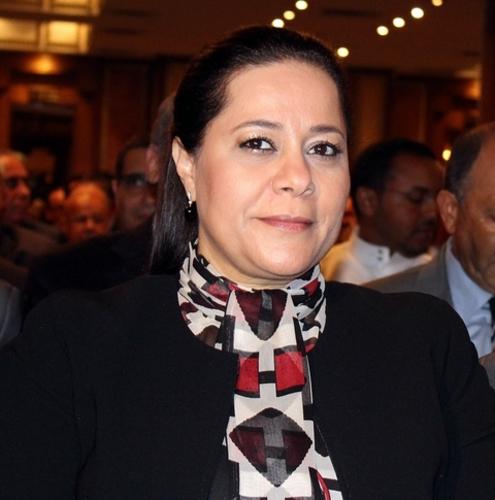 بعد 6 سنوات.. مريم بنصالح تغادر الباطرونا