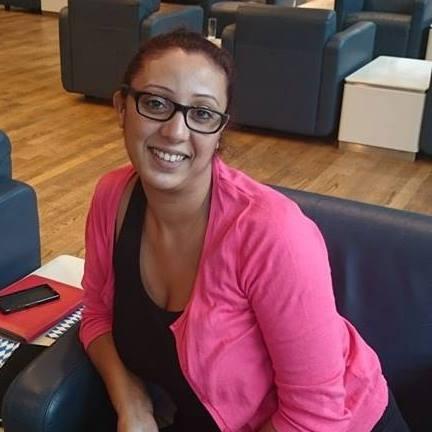نورا الفواري من تل أبيب: التهم الجاهزة لا تعنيني… إسرائيل دولة