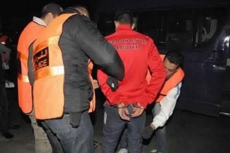 قرقوبي وريفوتريل وشيرا.. تفاصيل توقيف شابين بسبب المخدرات في كازا