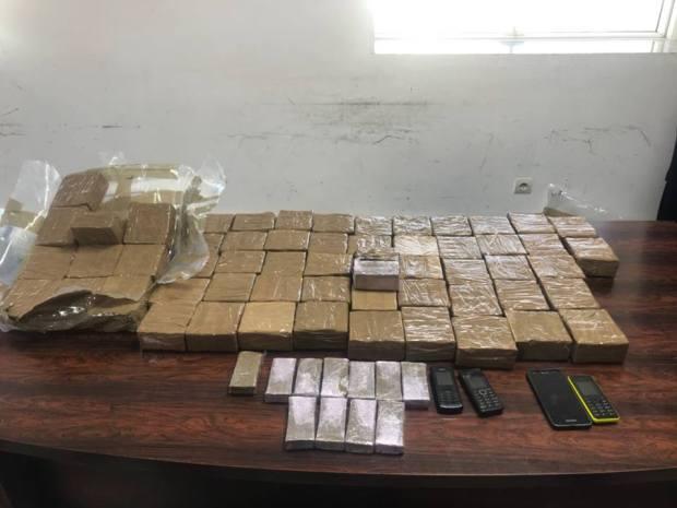 تطوان.. البوليس يلجأ إلى الحيلة لاعتقال تجار مخدرات