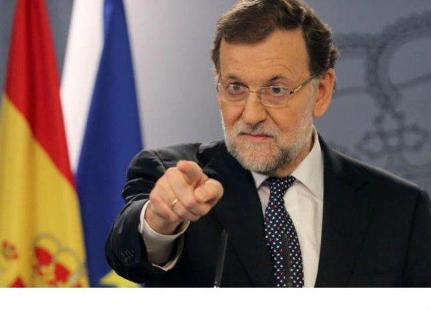 راخوي يرفض الابتزاز والكاتالونيون يرفضون تدخل الحكومة.. إسبانيا ما معاتقاش مع الانفصاليين!