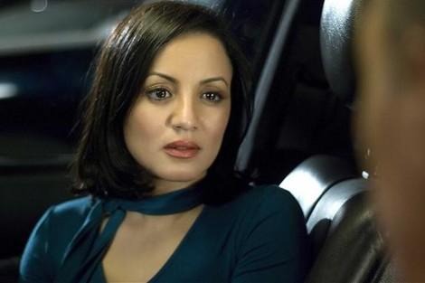 سناء عكرود: سأرتكب جميع المخالفات الممكنة وسأكون سعيدة بدفع الغرامة