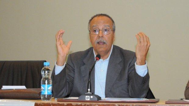 عبد الواحد سهيل: اللي ضربوا الله كيدير السياسة!