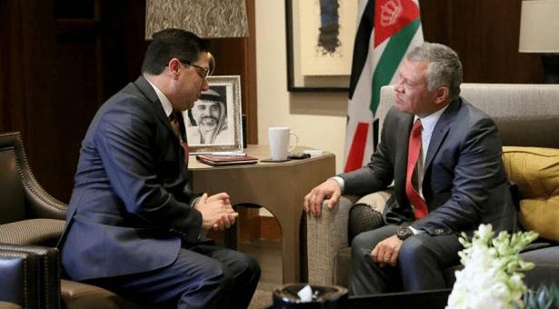قضية الصحراء.. الأردن تجدد دعم مقترح الحكم الذاتي
