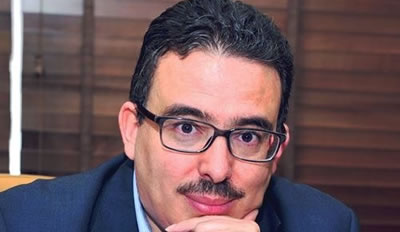 محاكمة بوعشرين واعتقال برناني.. الوكيل العام للملك يعقد ندوة صحافية