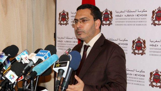 الخلفي: منع التظاهر في جرادة كان بتشاور مع رئيس الحكومة… والأمن اشتغل بضبط النفس