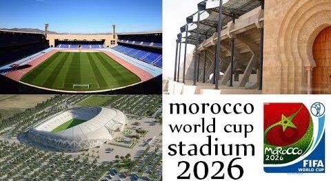 هاد الشي واعر.. تصاميم التيرانات اللي غادي يوجّد المغرب للمونديال (صور)